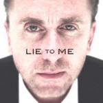 Теория лжи (Lie to me)