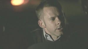 FlashForward - Dominic Monaghan