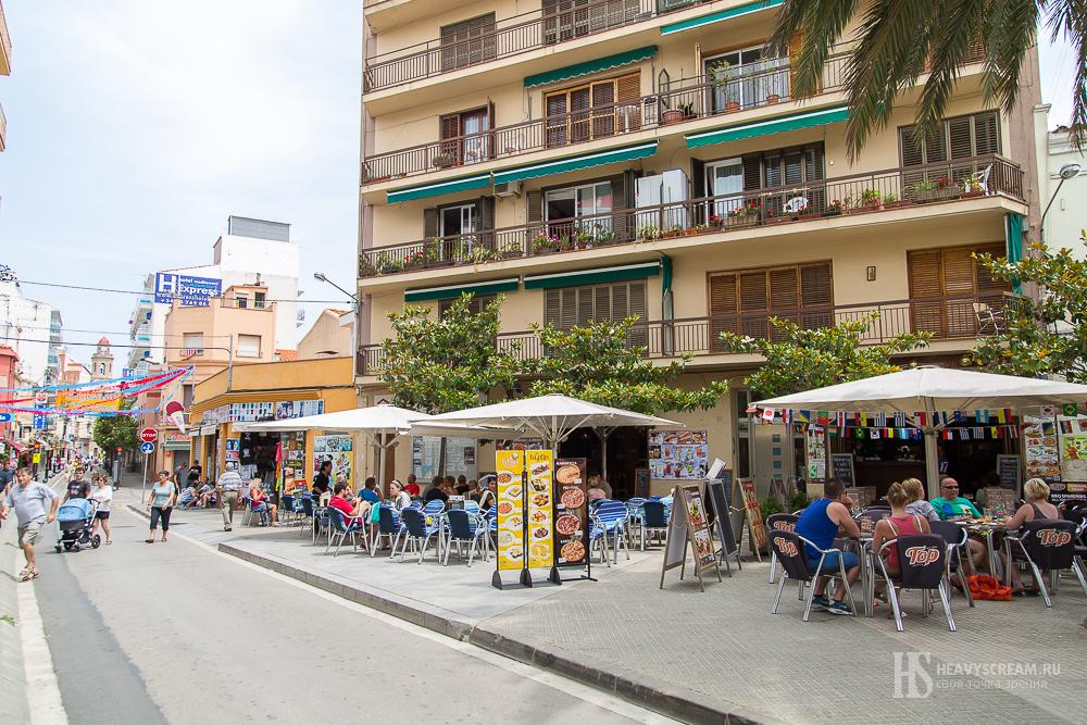 Bodega la Riera, Калелья, Испания